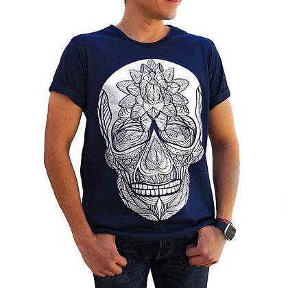 Mandala skull (ed. especial)
