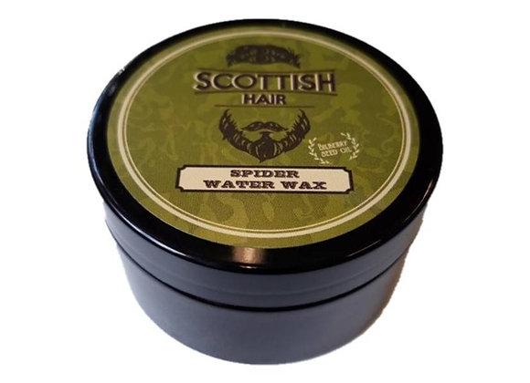 Scottish - Spider Water Wax - 100ml