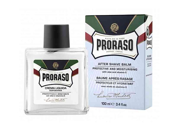 Proraso - Blue After Shave Balsam - 100ml
