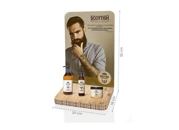 Scottish - Produktepräsentation - Desk