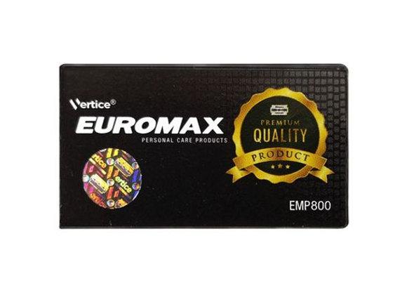 Euromax  - Rasierklingen - Double Edge - 5St.