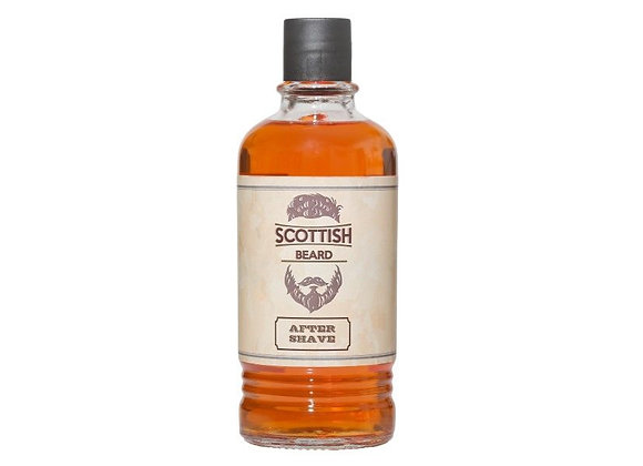 Scottish - Aftershave Lotion - 400ml