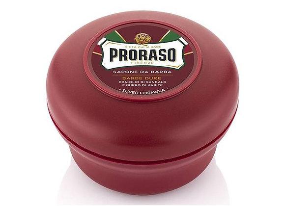 Proraso - Rasierseife - Red - 150ml