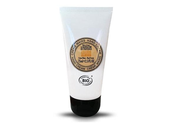 La Manufacture - Hand Creme - Mandel - 75ml