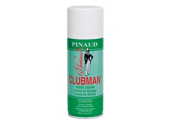 Clubman Pinaud - Rasiercreme - 340g