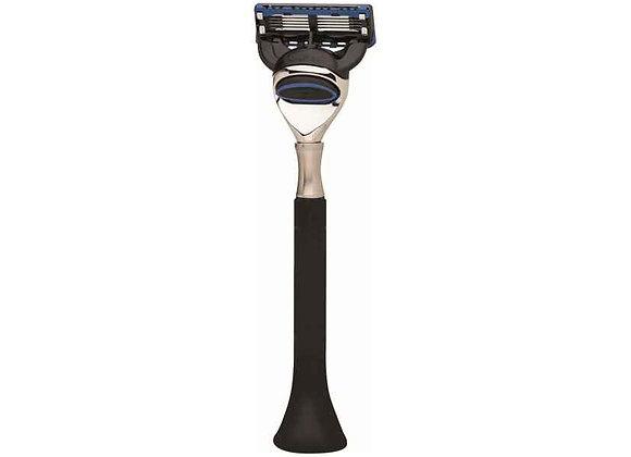 Rasierer - Gillette Fusion - Kunststoff schwarz
