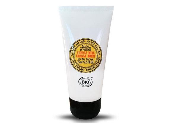 La Manufacture - Hand Creme - Vanille - 75ml