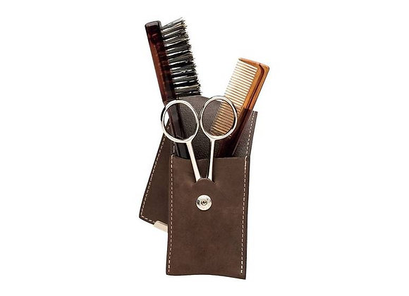 Bartpflege-Set  - 4-Teilig