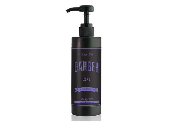 Barber Marmara - Creme Cologne- Nr. 1 - 400ml