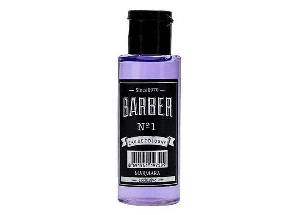 Barber Marmara - Eau De Cologne- Nr. 1 - 50ml