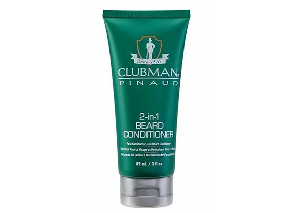 Clubman Pinaud 2-in-1 Bart Conditioner