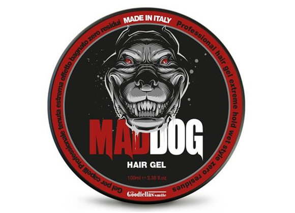 MAD DOG - Haar-Gel - 100ml