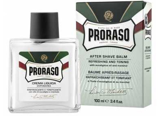 Proraso - Green After Shave Balsam - 100ml