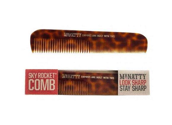 MR NATTY Sky Rocket Comb - Kamm