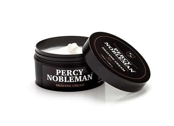 Percy Nobleman - Rasierseife  - 175ML