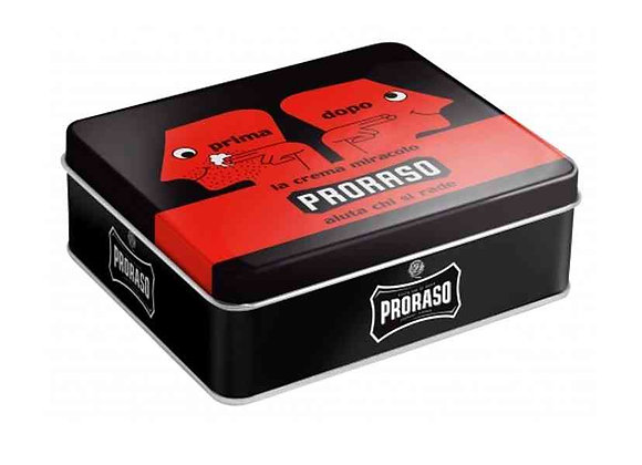 Proraso Red Vintage Selection Box
