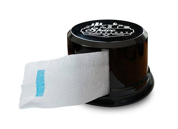 Papierspender für Nackenpapiere