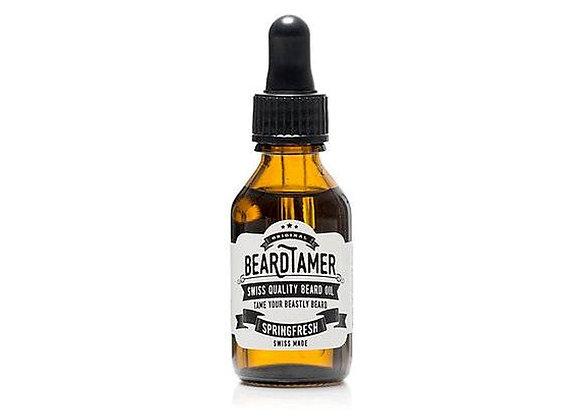 Beardtamer - Bartöl - Springfresh - 30ml