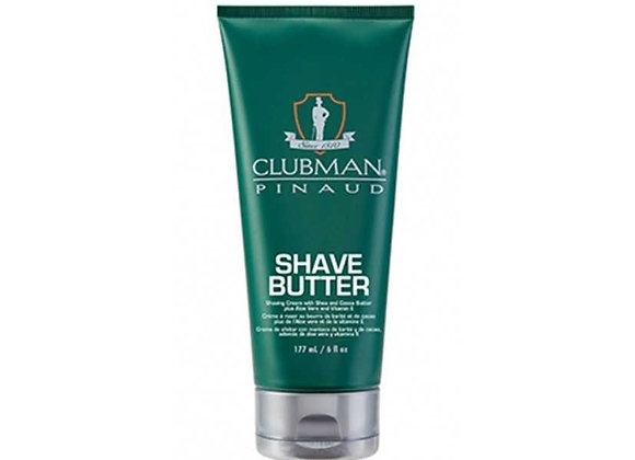Clubman Pinaud  -Shave Butter / After Shave - 177ml