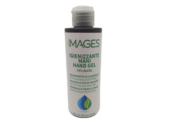 Desinfektion-Gel - 70% - 150ml