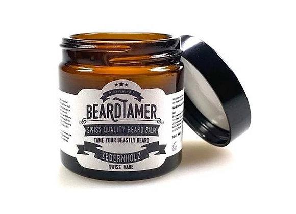 Beardtamer - Bartbalsam - Zedernholz - 60ml