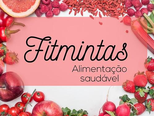 Fitmintas Alimentação Saudável - Fernando Farias Valentin