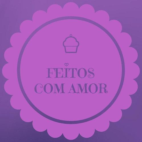 Feitos Com Amor - Claudia Appelt