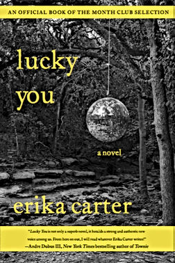 Lucky You by Erika Carter