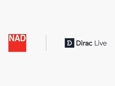 Review on NAD T758 and Dirac Live