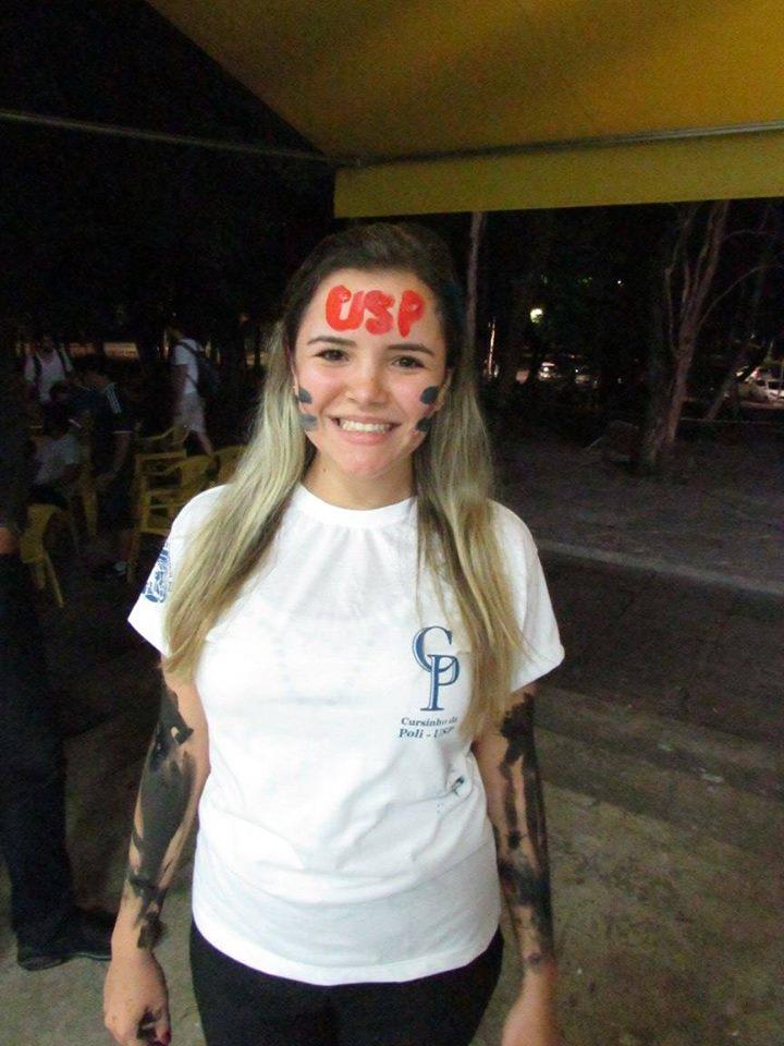 Natalia Proft - Saúde Pública - USP