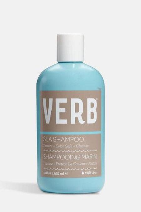 VERB Sea Shampoo