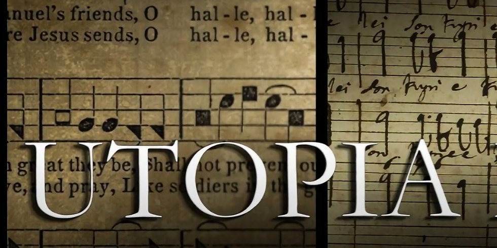 Utopia Early Music Tribe Night
