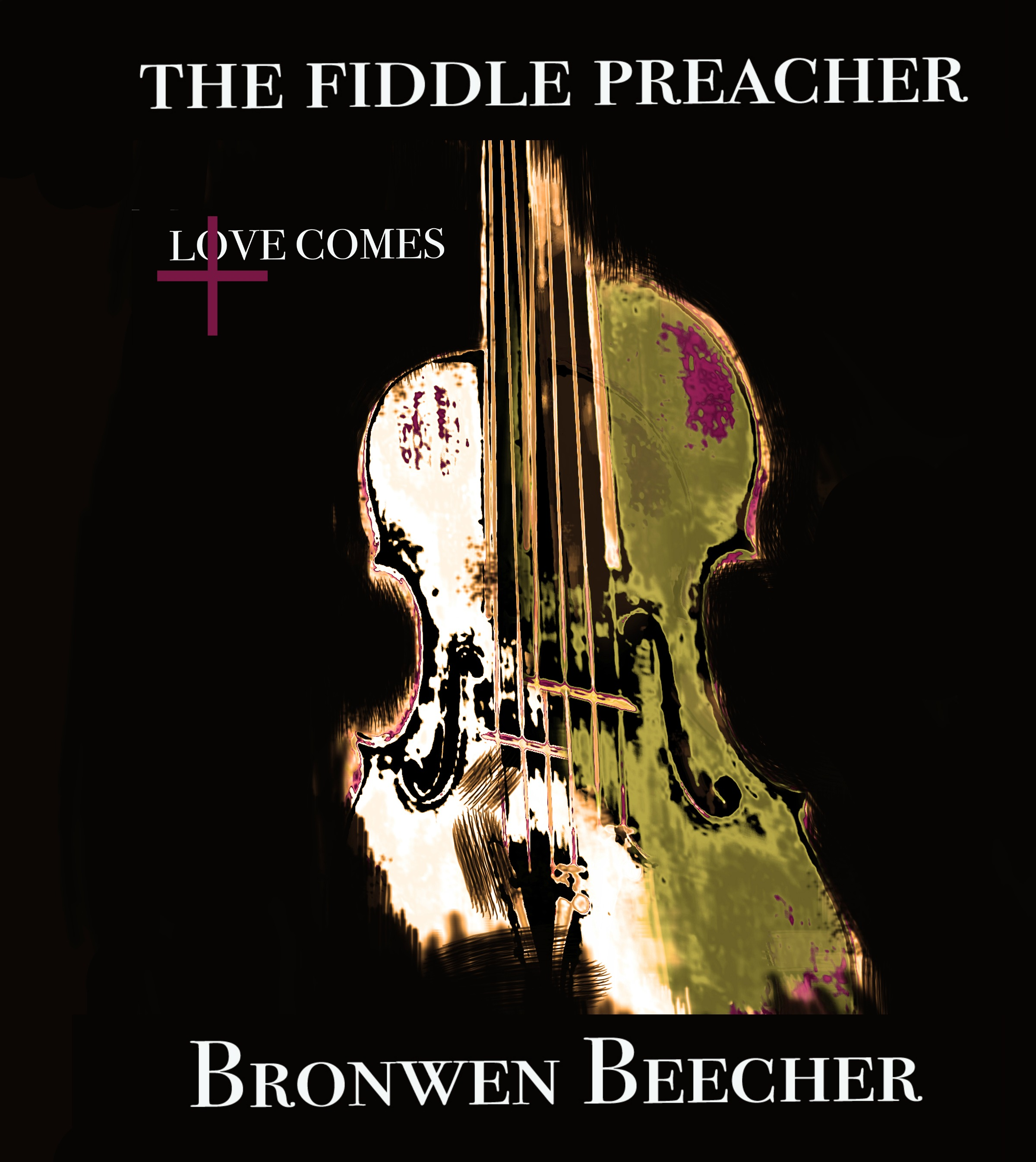 Bronwen Beecher album cover for download