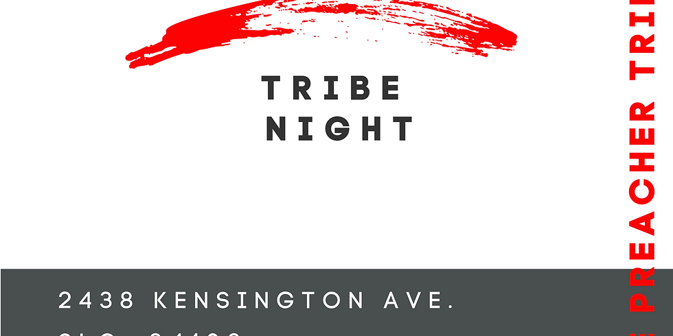 November Tribe Night!