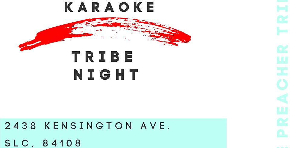 """""""Hao Wan"""" (Good Fun) Karaoke Tribe Night!"""