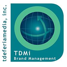 TDM GLOBE SMALL