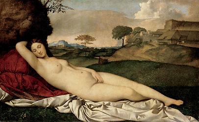 Giorgione_-_Sleeping_Venus_-_Google_Art_