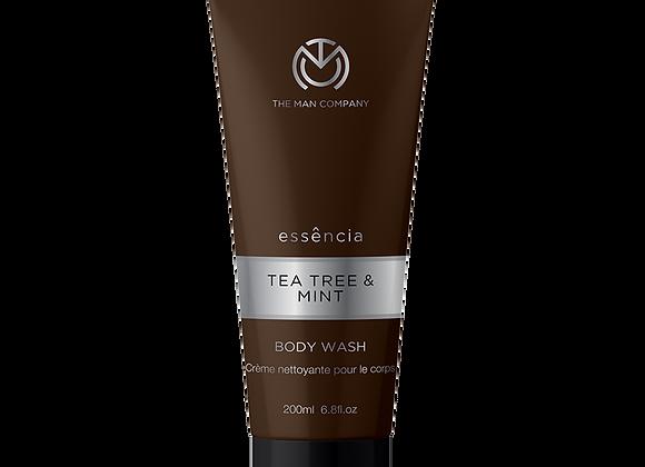 BODY WASH | TEA TREE & MINT - 200ML