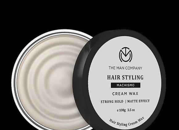 HAIR WAX- MACHISMO - 100 GMS