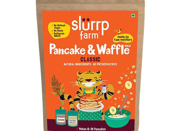Classic Pancake Mix - 150 gms