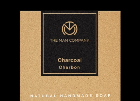 SOAPS CHARCOAL 125 GMS