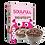 Thumbnail: Soulfull Ragi Bites Strawberry Fills - 250 gms