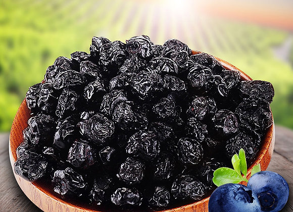 Dried Blueberries - 200 gms