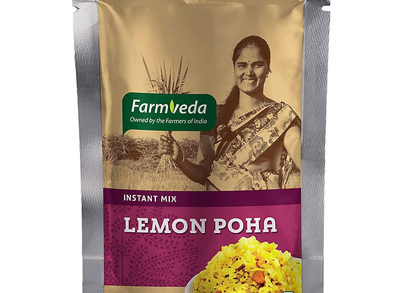 Lemon Poha Mix