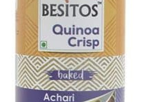 Flavoured with Roasted for Snacks (Achari) - 75 gms