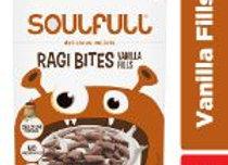 Soulfull Ragi Bites Vanilla Fills - 250 gms