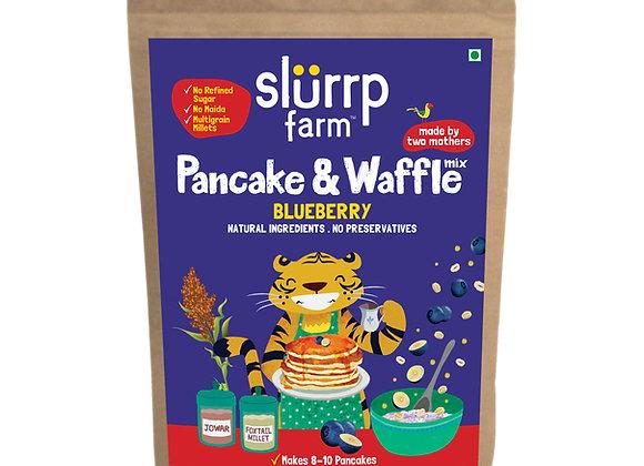 Blueberry Pancake Mix - 150 gms