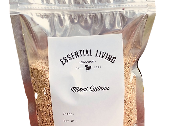 Mixed Quinoa (500g)