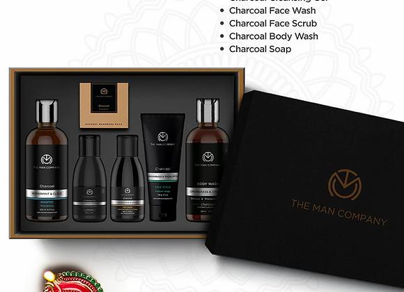 The Charcoal Gang Gift Box