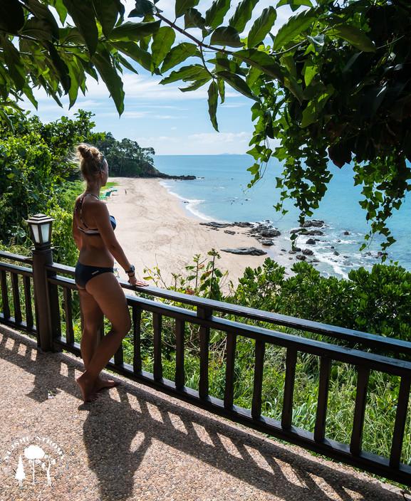 Ko lanta a její krásné pláže